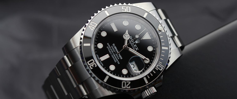 WirKaufenIhreUhr | Ankauf von Luxusuhren | Rolex